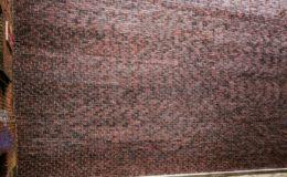 Кирпич Лондон, цвет коричневый
